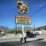 Maddox Drive Inn in Brigham City