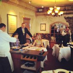 South Coast Plaza Village - Restaurants, Antonelli Ristorante in Santa Ana, CA