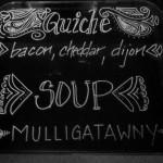 The Underground Cafe in Saskatoon, SK