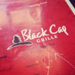 Black Cap Grille in North Conway, NH