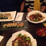 Kumo Japanese Cuisine in Brooklyn