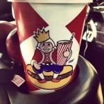 Burger King in Luray