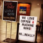 Stupid Good Coffee in Dallas