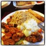 Little Saigon Restaurant in Regina