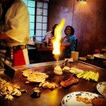 Happy Buddha Japanese Steak House in Humble, TX