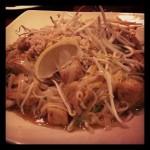 SY Thai Cafe in Birmingham