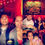 Joe's Crab Shack in Garden Grove