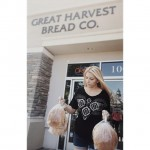 Great Harvest Bread Co in Fresno