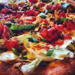 California Pizza Kitchen in Gaithersburg