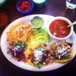 Las Fontanas Mexican Kitchen in New Braunfels, TX