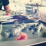 Sushi Cafe in Jacksonville
