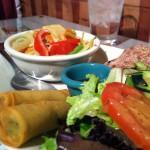 Lotus Cafe in Albuquerque