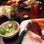 Starving Artist's Bistro in Fresno