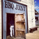 West Texas Barbeque Company in Jackson