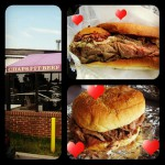 Chaps Pit Beef in Baltimore, MD