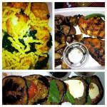 El Tipico Restaurant in Alexandria