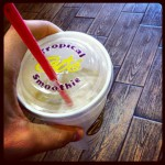 Tropical Smoothie Cafe in West Chester Township