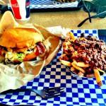 Blue Moon Burgers in Seattle, WA