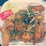 Bruces Sea Food Deli in Port Arthur