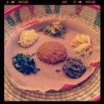 Goha Ethiopian Restaurant in Nashville