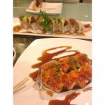 Omino Sushi in Chatsworth