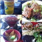 Zivaz Mexican Bistro in Tucson