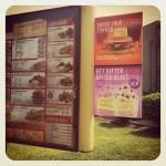 Sonic Drive-In in Mansfield, LA