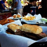 Firestone Grill in San Luis Obispo, CA
