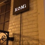 KOMI in Washington, DC