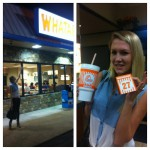Whataburger in Ridgeland