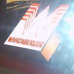 Whataburger in Universal City