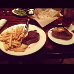 Longhorn Steakhouse in Bensalem