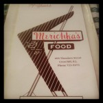 Merichkas Restaurant in Crest Hill