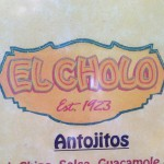 El Cholo in Los Angeles, CA