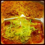 New Mexico Mexican Food In Goodyear Az