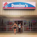 Domino's Pizza in Lockhart