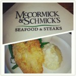 McCormick and Schmick's Seafood in Atlanta, GA