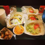 Carnita's & Alfredo in Melrose Park