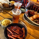City Barbeque in Columbus, OH