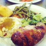 Boston Market in Newington