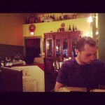 Ricardo's Cafe Trattoria in Lowell