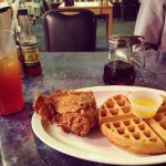 Bonnie Jean's Soul Food Cafe in San Diego