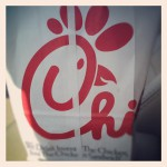 Chick-fil-A in Jacksonville