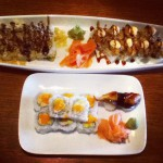 Fin Japanese Cuisine in Chesterfield
