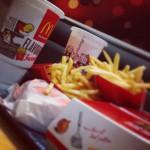 McDonald's in Cincinnati