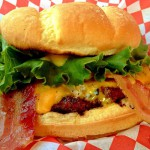 Teddy's Bigger Burgers in Woodinville