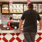 Lenny's Burger Shop in Phoenix