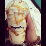 Haagen-Dazs Ice Cream Shops in Forest Hills