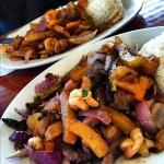 Marios Peruvian Restaurant in la Mirada