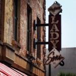 The Lady & Sons in Savannah, GA